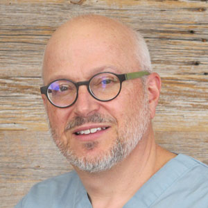 DR. TERRY CIOMYK | Thornhill Family Dentistry