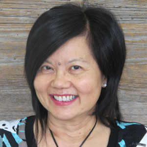 DR. SUSIE ANG | Thornhill Family Dentistry