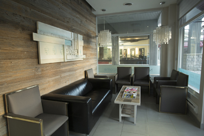 Waiting Area | Thornhill Family Dentistry