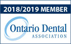 Ontario Dental Association Member | Thornhill Family Dentistry